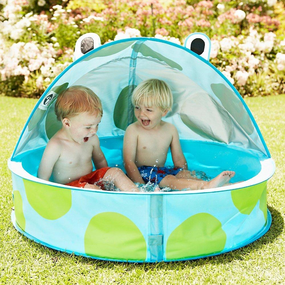 elc whale pop up pool. Black Bedroom Furniture Sets. Home Design Ideas