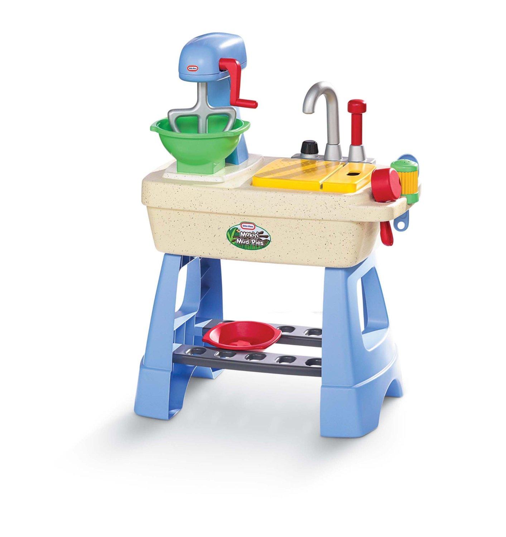 Toy Kitchen Sink Just Diy Toy Kitchen Sink Set: Makin' Mud Pies